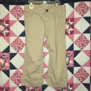 Toddler Boy Nautica Pants